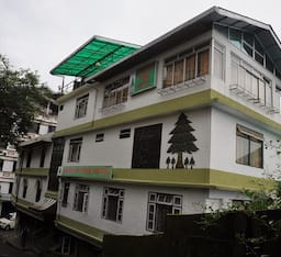 Juniper Tree Hotel, Gangtok